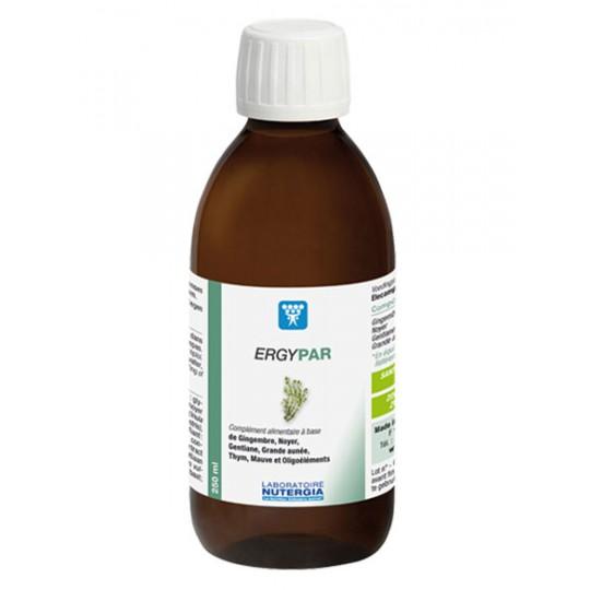 Nutergia Ergypar - 250ml