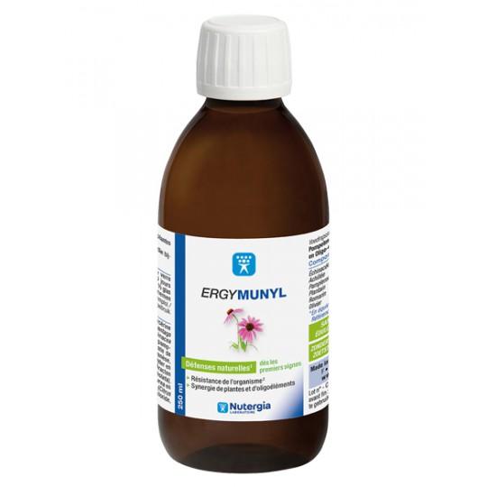 Nutergia Ergymunyl - 250ml
