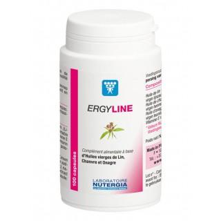 Ergyline 50 Comprimés Nutergia