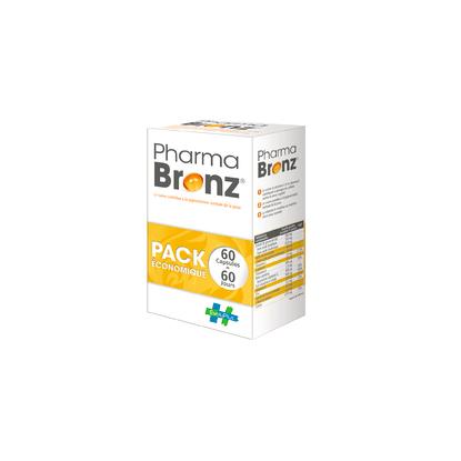 PharmaBronz 60 Caps