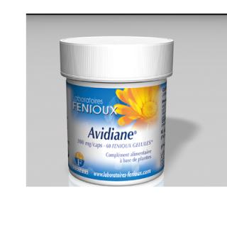 Fenioux Avidiane 60 gélules