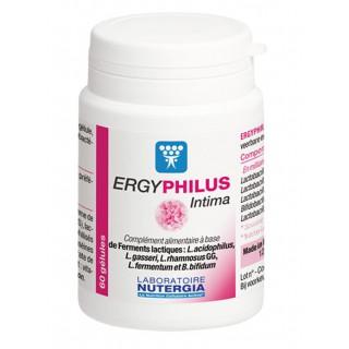 Nutergia Ergyphilus Intima - 60 gélules