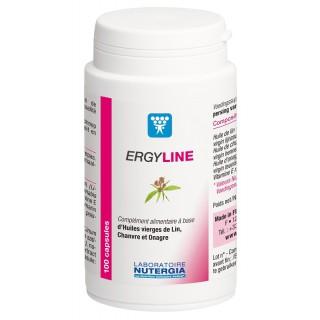 Nutergia Ergyline - 100 capsules