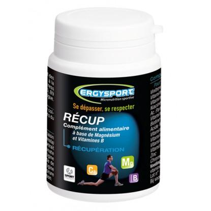 Nutergia Ergysport Récup - 60 gélules