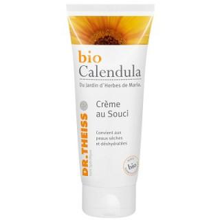 Dc.theiss Bio calendula crème hydratante 100ml