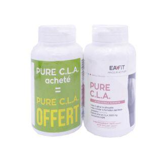 Eafit Pure C.L.A Lot 2 x 90 gélules