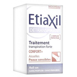 Etiaxil Détranspirant Roll-on 15 ml