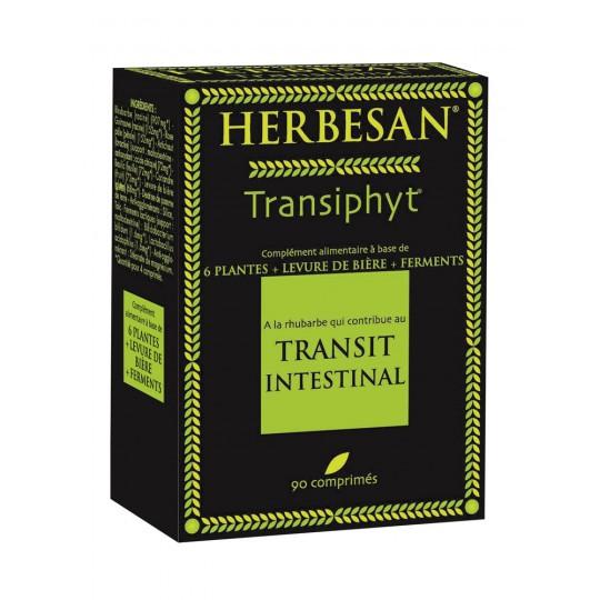 Herbesan Transiphyt Transit Intestinal 90Cp