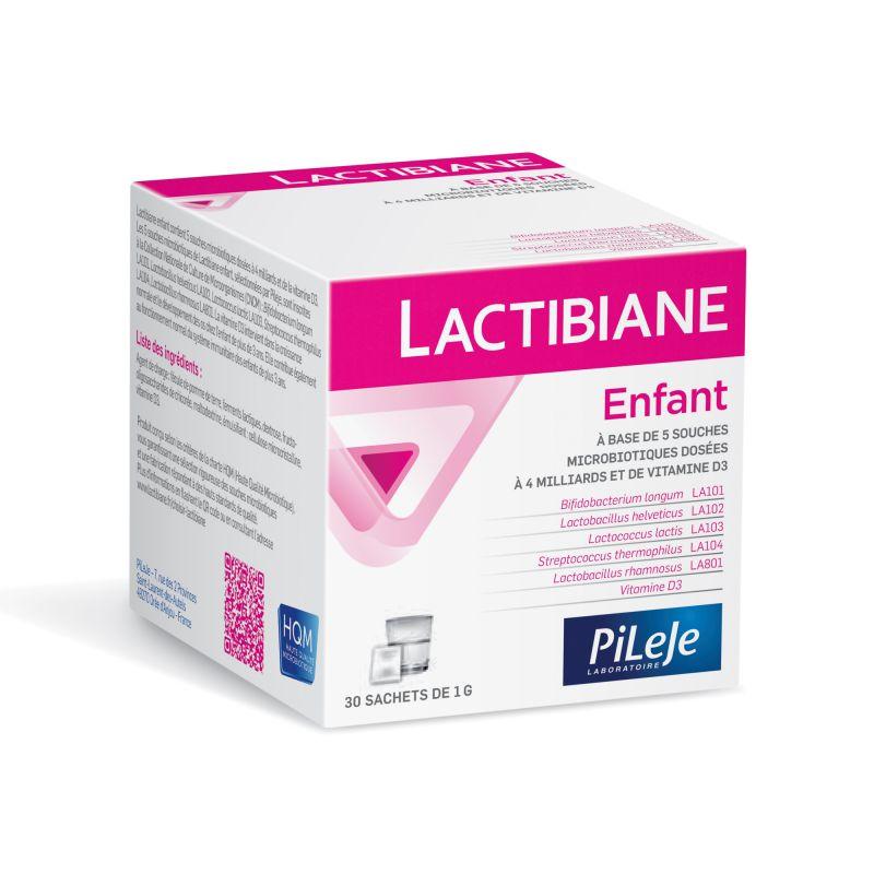 Lactibiane Kids 30 Packets - PurePara