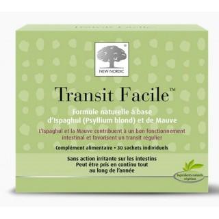 New Nordic Transit facile - 30 sachets