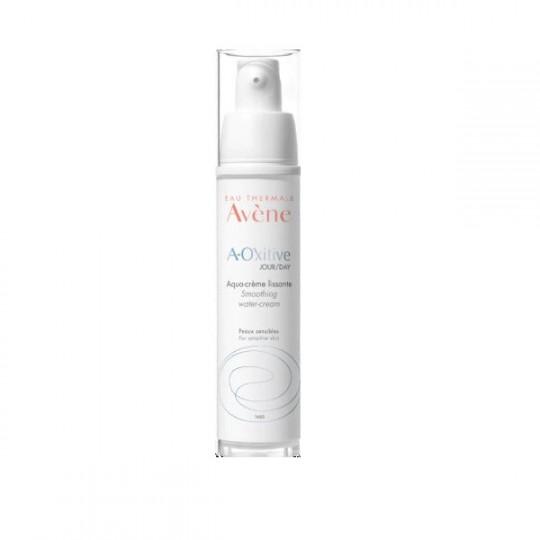 Avène A-Oxitive Aqua crème lissante - 30ml