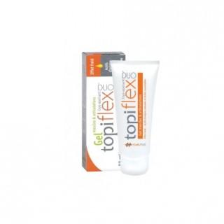 Evolu Plus Topiflex Duo gel muscles et articulations - 50ml
