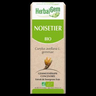 Herbalgem Noisetier Bio - 30ml