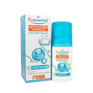 Puressentiel Articulations et muscles Cryo pure roller - 75ml