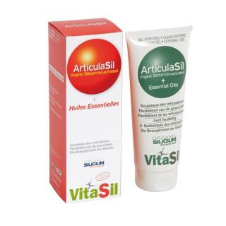 Vitasil Articulasil Gel HE - 225ml