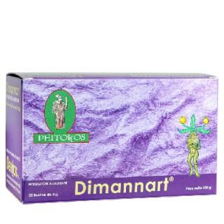 Deakos Dimannart - 30 sachets