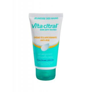 Vita Citral anti-tâches Crème éclaircissante anti-âge - 75ml