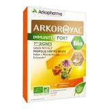 <p>Arkoroyal immunité fort</p>