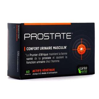 Santé Verte prostate - 60 comprimés