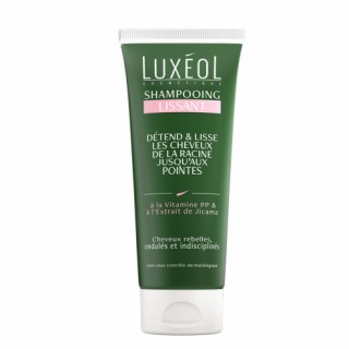 Luxéol shampooing lissant 200 ml
