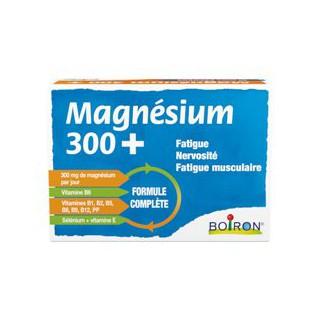 Magnésium 300 + 80 comprimés de 500mg