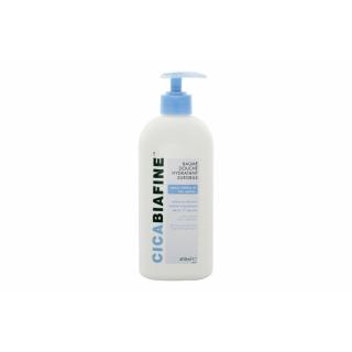 Cicabiafine baume douche surgras hydratant 400 ml