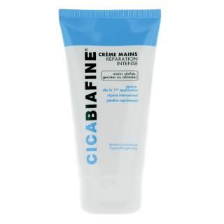 Cicabiafine crème mains réparation intense 75 ml