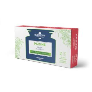 Herbaethic Paxine maux de gorge - 30 gélules