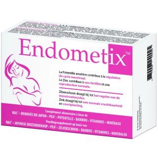 Densmore Endometix - 60 comprimés