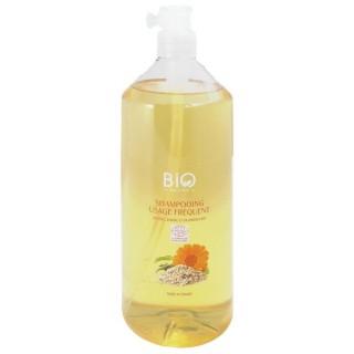 Gravier shampooing usage fréquent bio 1L