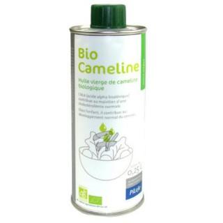Insudiet bio cameline bidon de 0.25 L