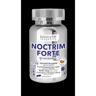 Biocyte Longevity Noctrim Forte - 30 gélules
