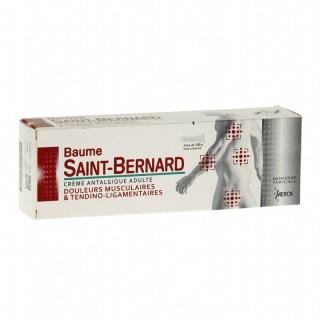 Baume antalgique Saint Bernard - 100g