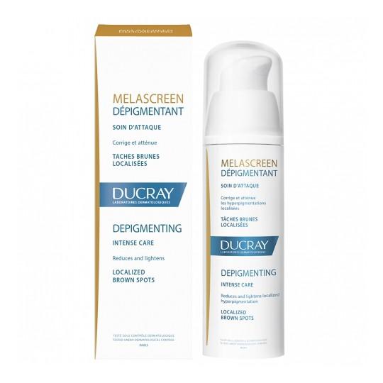 Ducray Mélascreen dépigmentant 30 ml