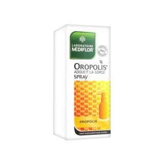 Oropolis spray adoucissant gorge 20ml