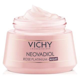 Vichy néovadiol rose platinium crème de nuit 50ml