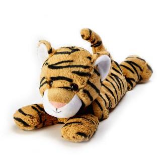 Soframar bouillotte peluche cozy tigre