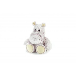 Soframar bouillote peluche déhoussable hippo