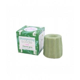 Lamazuna shampooing solide cheveux gras 55g