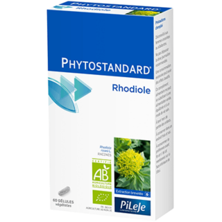 Phytostandard de rhodiole 60 comprimés