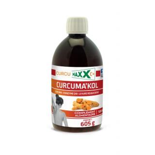 CurcumaXX Curcuma'kol - 500ml