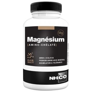 NHCO Magnésium Amino-Chélaté - 84 gélules