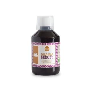 Source claire draina breuss bio 210 ml