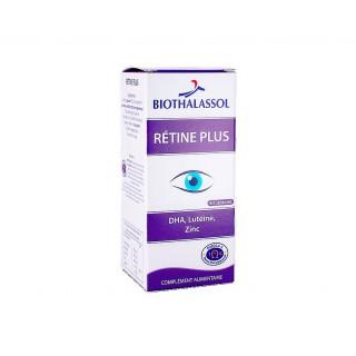 Biothalassol Rétine plus - 60 capsules