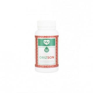 Source claire orizson huile de son de riz 100 capsules
