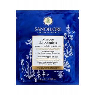 Sanoflore Masque du botaniste Bio - 10g
