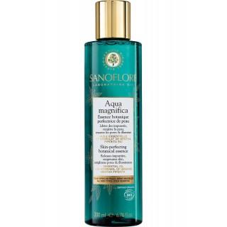 Sanoflore Essence botanique perfectrice de peau Aqua Magnifica Bio - 200ml