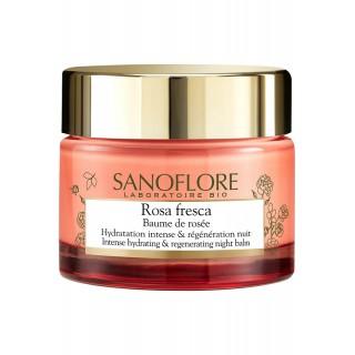 Sanoflore Baume de Rosée Rosa Fresca Bio - 50ml
