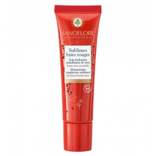 Sanoflore Soin hydratant Sublimes Baies Rouges Bio - 30ml