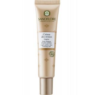 Sanoflore Soin créateur de peau parfaite Crème des Reines Légère Bio - 40ml